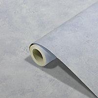 Papier peint papier duplex Lonrai bleu