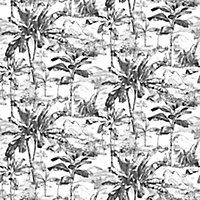 Papier peint vinyle intissé texturé GoodHome Chooky