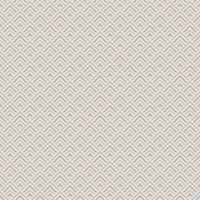 Papier peint vinyle sur intissé GoodHome Ficus beige 53cm