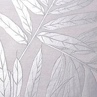 Papier peint vinyle sur intissé GoodHome Loroco lilas pâle 53cm