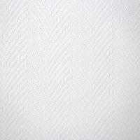 Papier peint vinyle sur intissé Hura GoodHome blanc