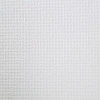 Papier peint vinyle sur intisséPalmeri GoodHome blanc