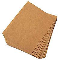 Papier silex - Grain fin, 15 pièces