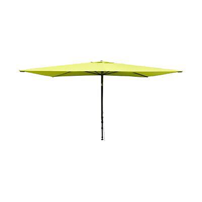 Parasol De Balcon Couleurs Du Monde Leo Anis 300 X 150 Cm Castorama