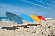 Parasol de plage 180 x h.210 cm