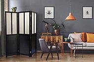 Paravent Atelier 3 vantaux 175 x 150 x 4 cm