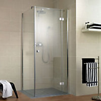 Paroi de douche fixe 80 cm Masterclass II