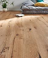 Parquet chêne contrecollé Piada