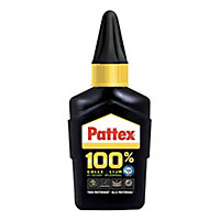 Pattex 100% Colle 100 g