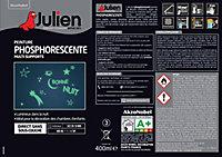 Peinture aerosol Julien phosphoresecent