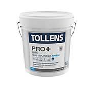 Peinture airless Tollens pro+ mat 15L