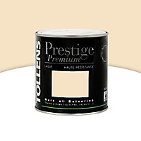 Peinture alkyde murs et boiseries Sable brillant 0,5L