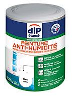 Peinture anti-humidité DIP Blanc 750 ml