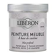 Peinture à base de caséine meubles Liberon brume mat 0,5L