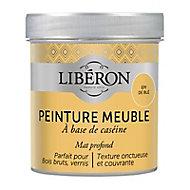 Peinture à base de caséine meubles Liberon épi de blé mat 0,5L
