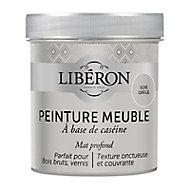 Peinture à base de caséine meubles Liberon soie mat 0,5L