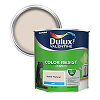 Peinture cuisine Dulux Valentine sable naturel mat 2,5L