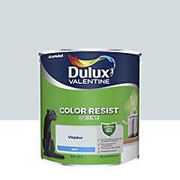 Peinture cuisine Dulux Valentine vapeur mat 2,5L