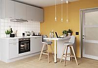Peinture cuisine GoodHome jaune Chueca mat 2,5L