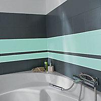 Peinture de rénovation carrelage mural et faïences V33 carbonate satin 2L