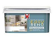 Peinture de rénovation multi-supports V33 Easy Reno blanc satin 2L
