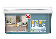 Peinture de rénovation multi-supports V33 Easy Reno chanvre satin 2L