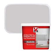 Peinture de rénovation radiateur électroménager V33 plume satin 0,75L