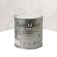 Peinture à effet métalisé Mercure 500ML