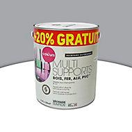 Peinture extérieure multi-supports COLOURS acier 2L + 20% gratuit