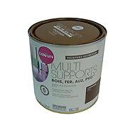 Peinture extérieure multi-supports Colours châtaignier satin 2L