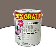 Peinture extérieure multi-supports Colours ton bois 2L + 20% gratuit