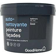 Peinture façade autonettoyante Premium GoodHome 10L