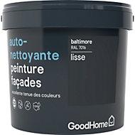 Peinture façade autonettoyante Premium GoodHome baltimore 5L