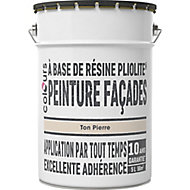 Peinture façade Pliolite® Colours ton pierre 5L