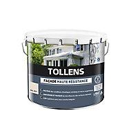 Peinture façade Tollens haute résistance ton pierre 10L