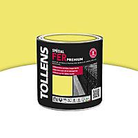 Peinture fer extérieur/intérieur figue de marseille brillant Tollens 0,5L