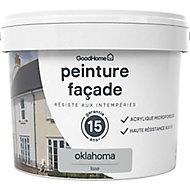 Peinture GoodHome Classique gris Oklahoma 10L