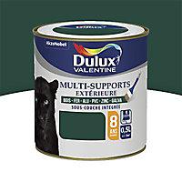 Peinture multi-supports extérieur Dulux Valentine vert basque 0,5L