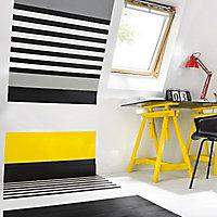 Peinture multi-supports Gris clair Satin 2,5L