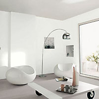 Peinture multi-supports Lin blanc Satin 0,75L