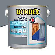 Peinture multi-supports SOS Rénovation 2L acier