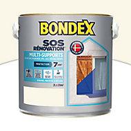 Peinture multi-supports SOS Rénovation 2L pierre