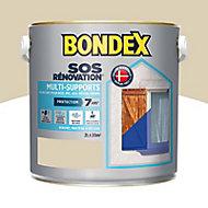 Peinture multi-supports SOS Rénovation 2L sable