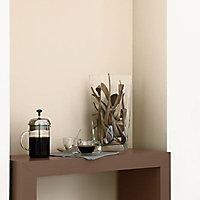 Peinture murs et boiseries Tollens Mise en teinte café au lait mat velours 1L