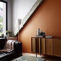 Peinture murs et boiseries Tollens Mise en teinte cuir mat velours 1L