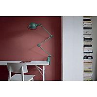 Peinture murs et boiseries Tollens Pantone 11-4800 blanc satin 2L