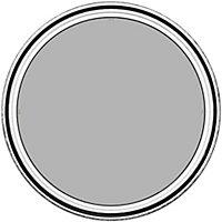 Peinture pour meubles Rust-Oleum argent finition métallisée 125ml