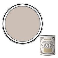 Peinture pour meubles Rust-Oleum jute effet poudré mat intense 0,75L