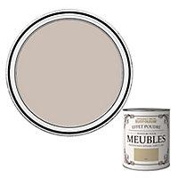 Peinture pour meubles Rust-Oleum jute effet poudré mat intense 125ml