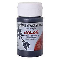 Peinture pour pochoir 55 ML Noir